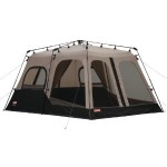 Coleman Weathermaster Screened 6 Tent tents with hinged doors  sc 1 st  Big Agnes Angel Springs : tents with hinged doors - memphite.com