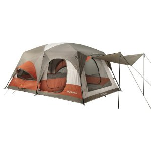 Columbia Cougar Flats II  sc 1 st  Big Agnes Angel Springs : swiss gear 8 person tent - memphite.com