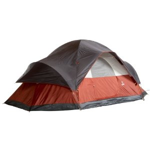 Coleman Red Canyon 8