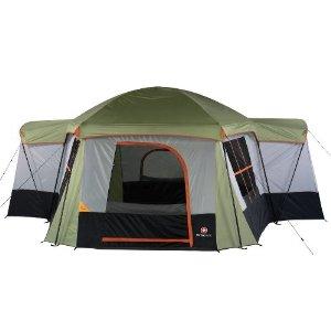 swiss gear montreaux tent