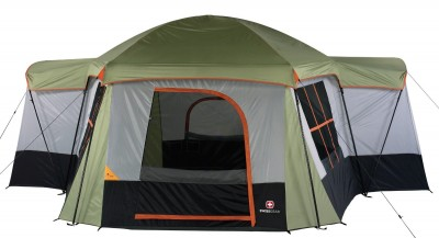 SwissGear Outdoor Montreaux Family Dome Tent