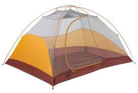 Big Agnes Angel Springs UL3