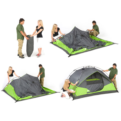 Coleman Sundome 4 Person Tent Features  sc 1 st  Big Agnes Angel Springs & Coleman Sundome 4 Person Tent | Excellent Base Camp Shelter