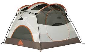 Kelty Parthenon 4 Person Tent