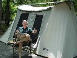 Kodiak Canvas Flex Bow 4 Person Tent Pros & Cons