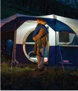 Coleman Elite Sundome Review. u201c & Coleman Elite Sundome 6 Person Tent | Outdoor Technology